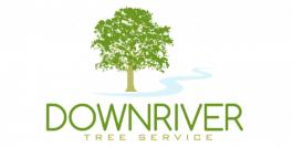 Tree Service Logo Downriver